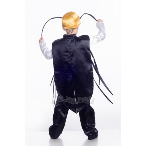 Сделать костюм таракана