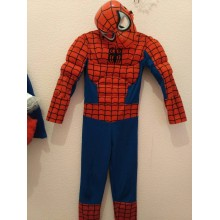 Человек-паук / Спайдермен